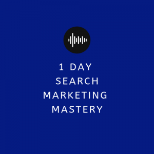 Search Marketing Mastery