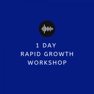 Rapid Growth Workshop